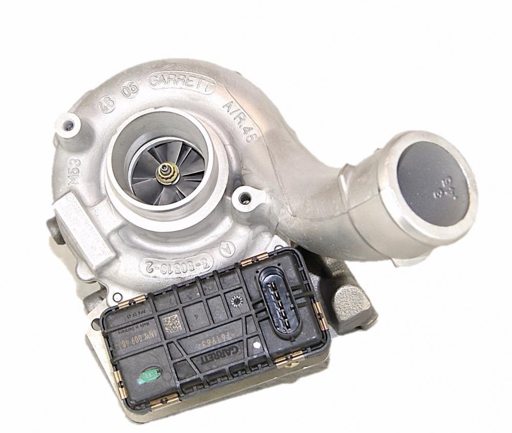 Audi 27 Turbo