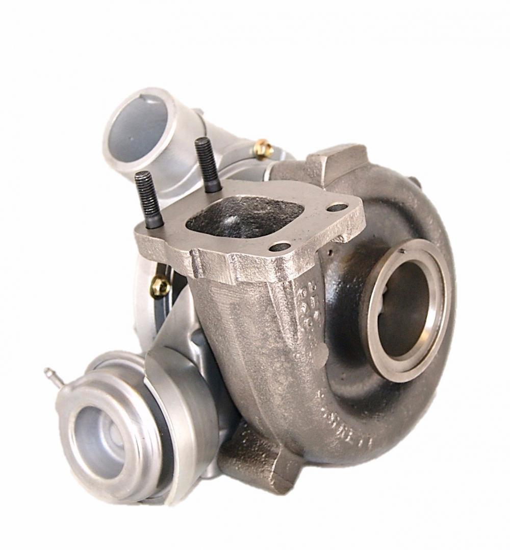 Fiat Ducato Citroen Relay 28hdi 146hp 750510 0375k6 Turbocharger Fuse Box Location Turbo