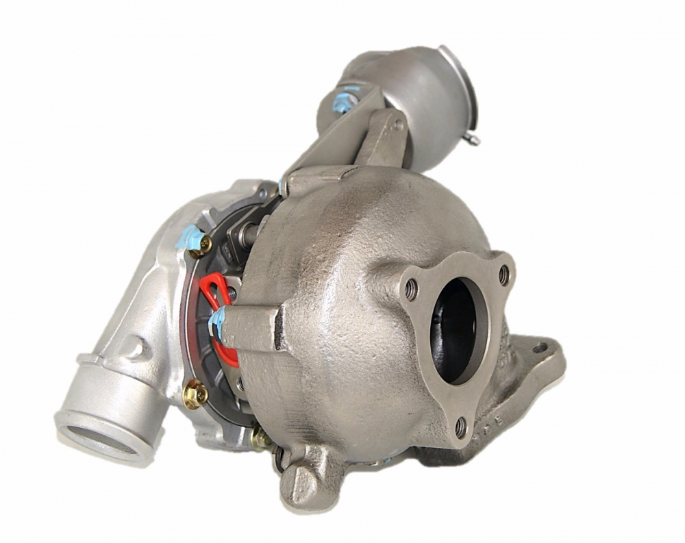Kia Ceed Cerato Rio Hyundai Getz 1.5 CRDi 136HP 740611-0002 TURBO GASKET KIT 109