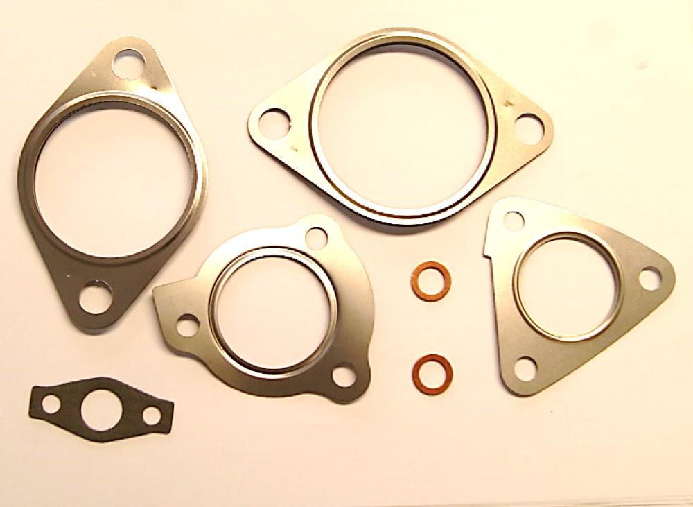 Hyundai Santa Fe 2.2 CRDi 150HP 155HP D4EB 49135-07302 Turbocharger Turbo Gasket